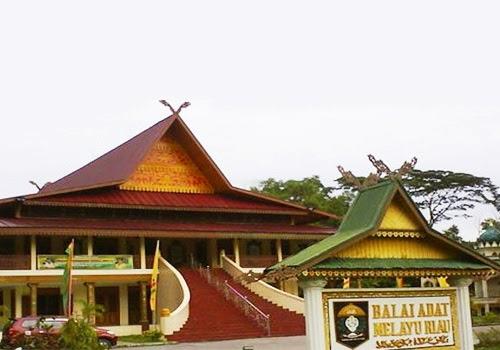 Menyambangi Beragam Pesona Objek Wisata Pekanbaru Riau