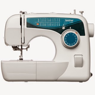 sewing machine xl2600i user manual