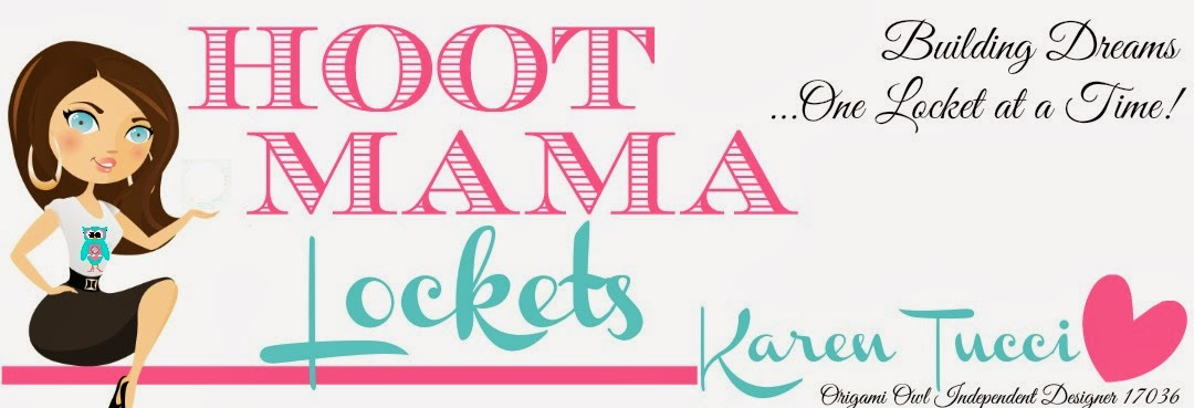 Hoot Mama Lockets
