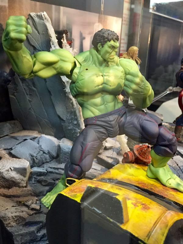 avengers 2 hulk
