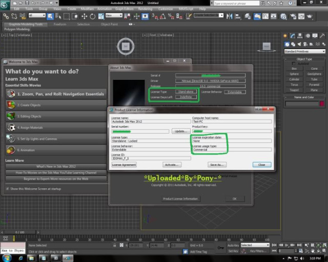 3ds max 2012 crack cgpersia is down