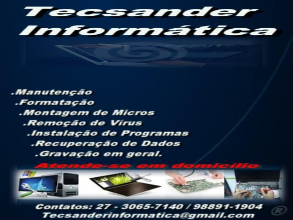 Trcsander Informática