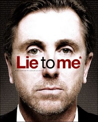 Lie to Me – Todas as Temporadas Dublado / Legendado (2009)