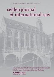 Public International Law Essay (2500 words)?