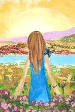 Art & Poetry by Atlanta Marie Carrera
