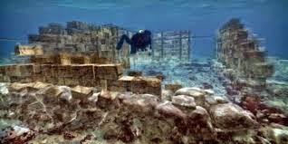 7 Penemuan Di Bawah Laut Yang Paling Misterius