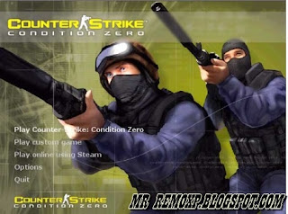 Download Game Counter Strike 1.6 Full Version