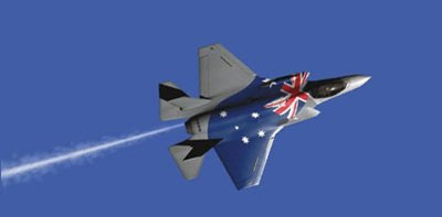 miragec14: australia likely to order more f 35s