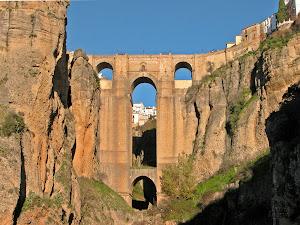 Ronda, alma de Andalucía