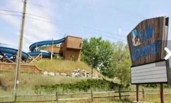 Timber Ridge RV & Recreation Resort acquires closed amusemet park