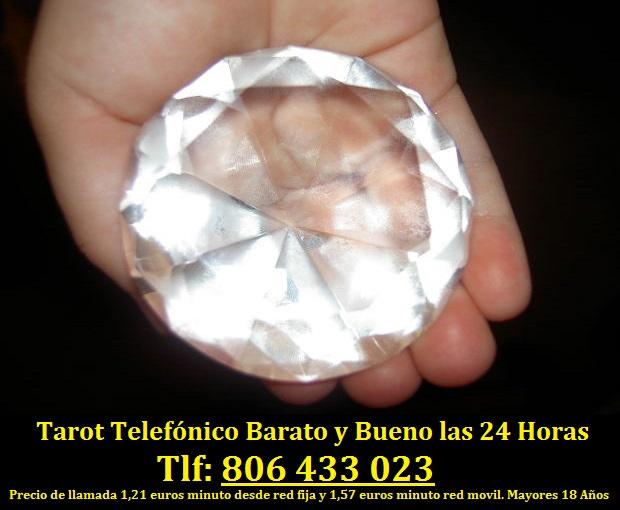 Tarot Telefónico Barato y Bueno las 24 Horas