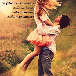 Ser feliz a tu lado (L)