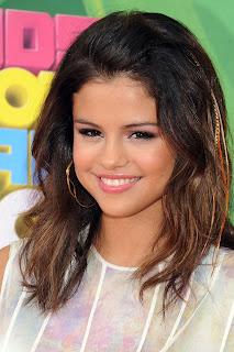 Selena Gomez Hairstyles