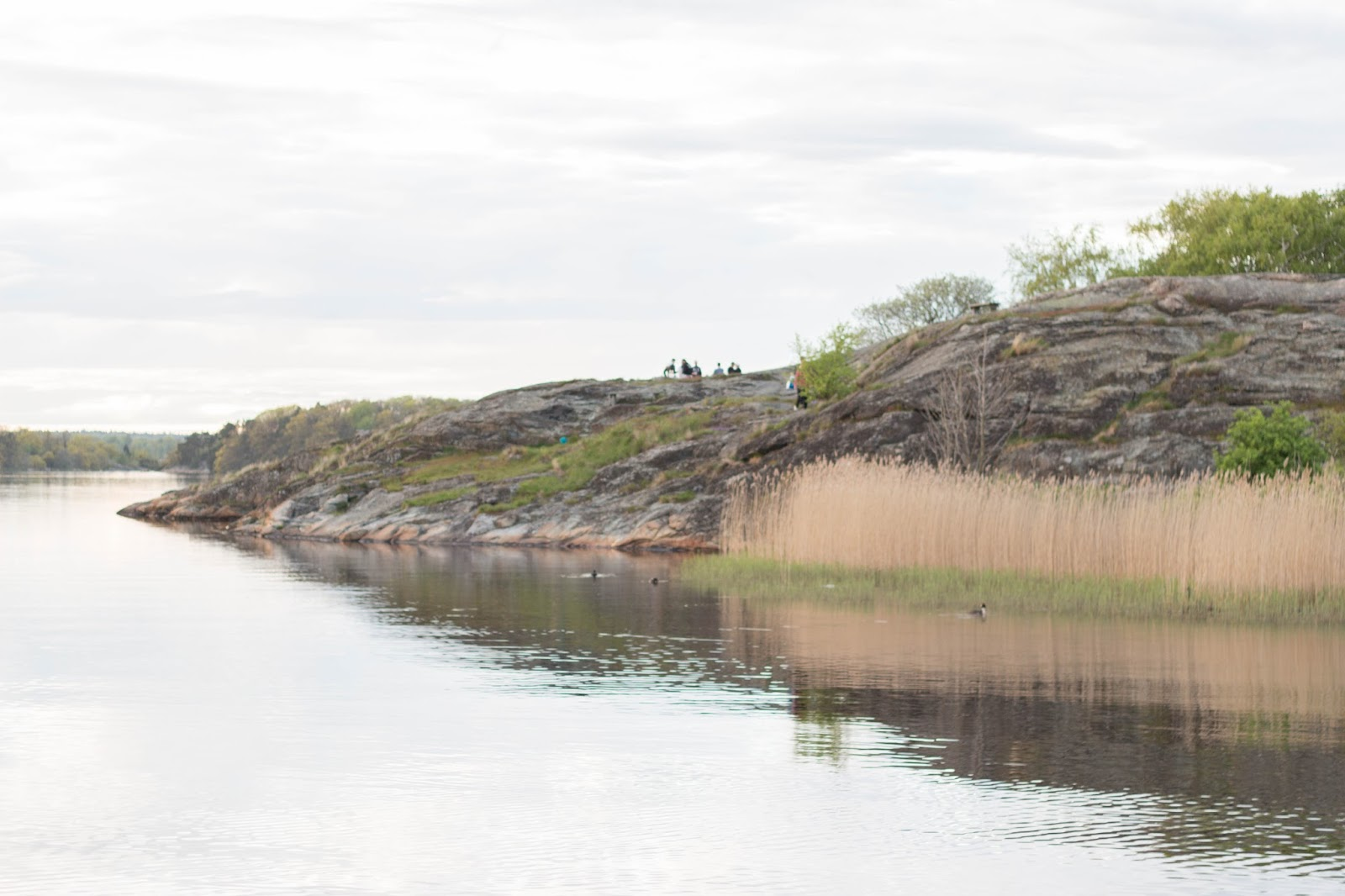 Landscape Karslkrona