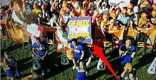 ESPN College Game Day Signs