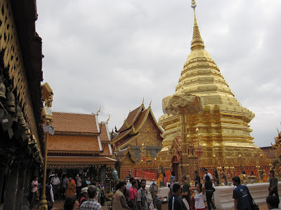 Wat Phrathat Chedi