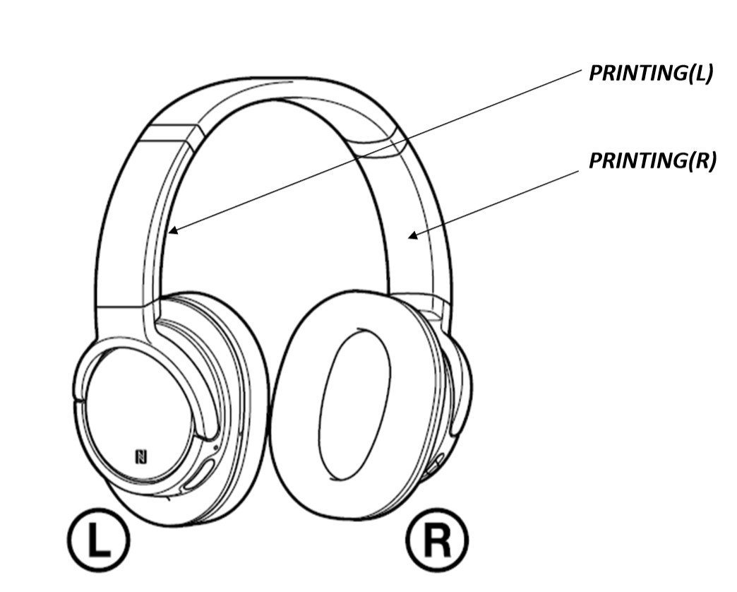 Bluetooth and the second model with bluetooth and noise cancellation