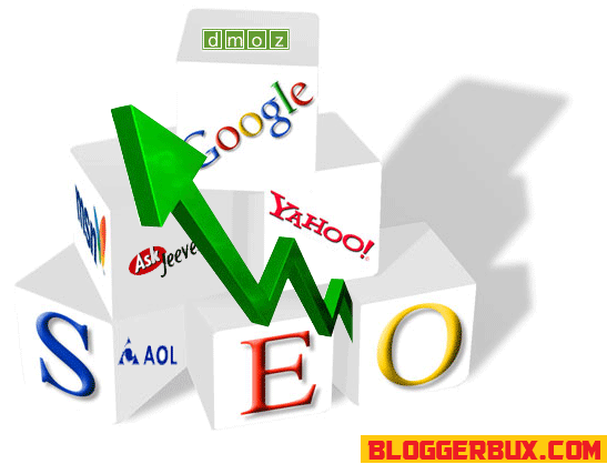 BloggerBux 50 ways to make money online doing seo services