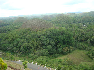 Bohol Chocolate Hills_01