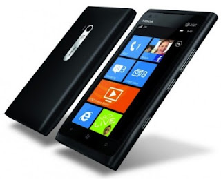 Nokia Lumia 900 a great Nokia phone