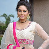 Ragini Dwivedi Photos in Salwar Kameez at South Scope Calendar 2014 Launch Photos 79
