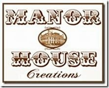 Proud to be designing for Manor House Creations