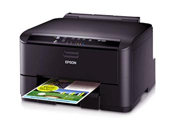 Epson WP-4020 Download Driver