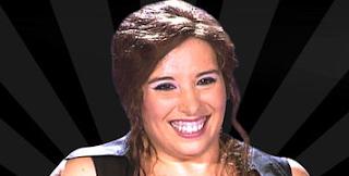 Lola Dorado concursante la voz