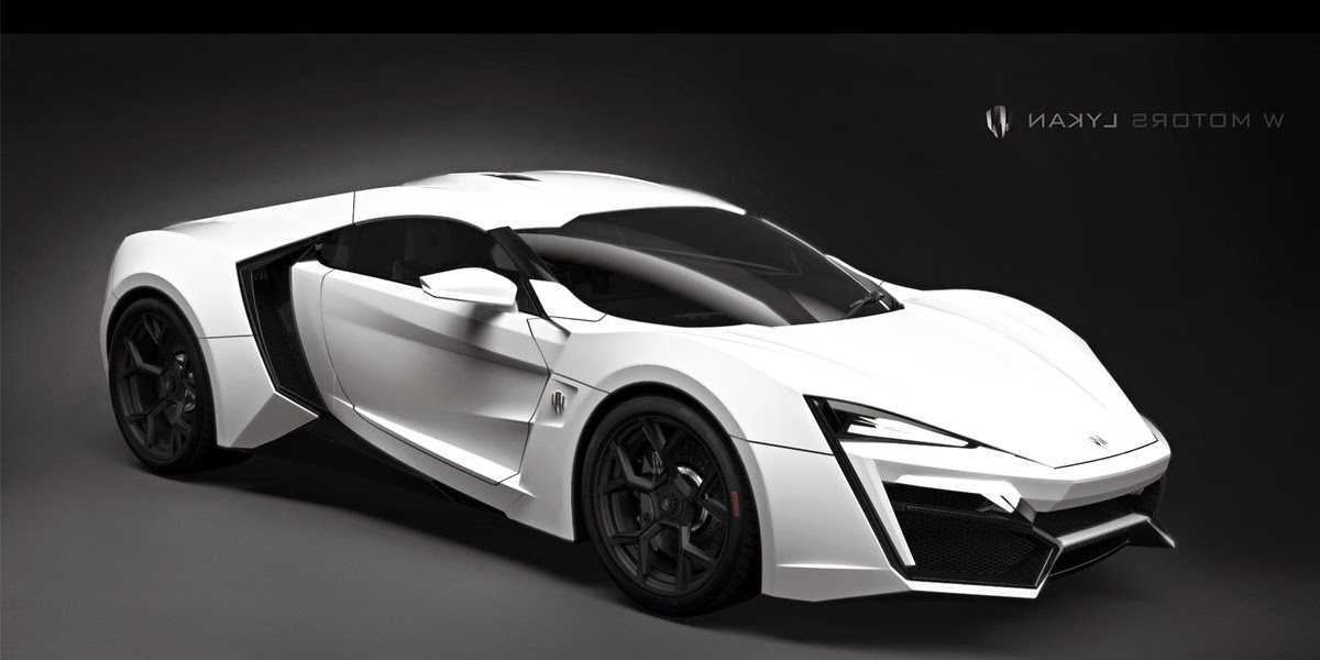 Lykan Hypersport Specs