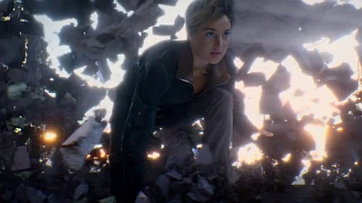 (Divergent:) Insurgent (Movie) - Final Trailer - Screenshot