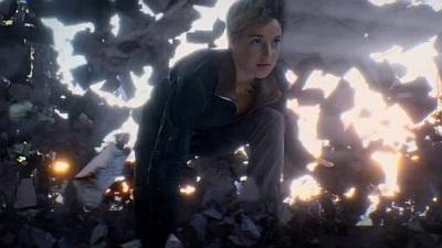 (Divergent:) Insurgent (Movie) - Final Trailer - Screenshot