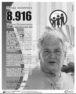 Misión Amor Mayor: Ultimo Listado de pensionados de Amor Mayor del 18