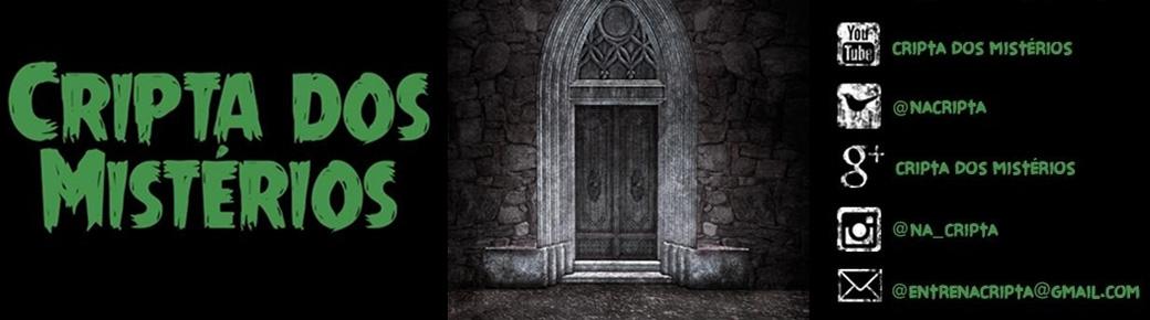 Cripta dos Mistérios