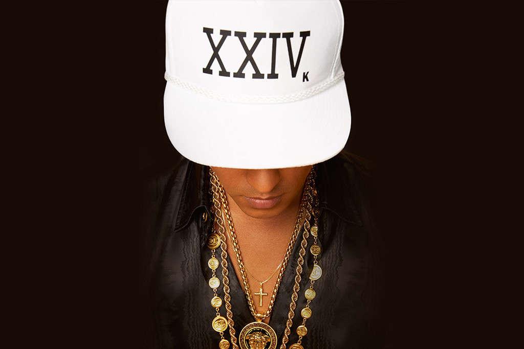 That's What I Like Lyrics – Bruno Mars