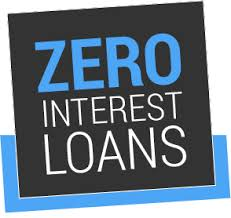Zero interest Cash Loans for U