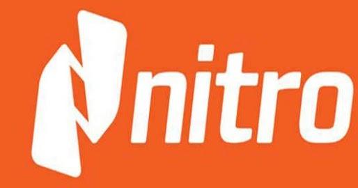 nitro pdf to word converter free download full version 32 bit