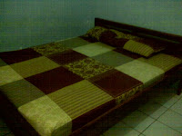 2Bed Fasilitas Kamar Hotel Bahtera Jaya