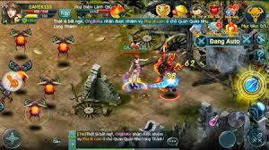 Tải game Holy War - QTE quần chiến MOBA miễn phí