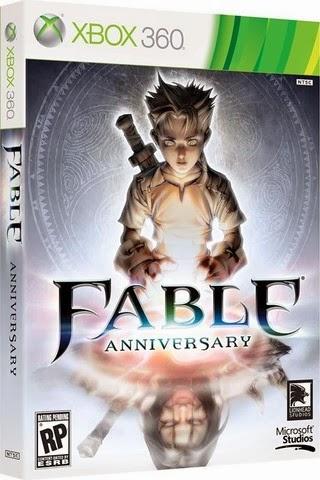 Fable Anniversary [MULTI-XBOX360-PROTOCOL]