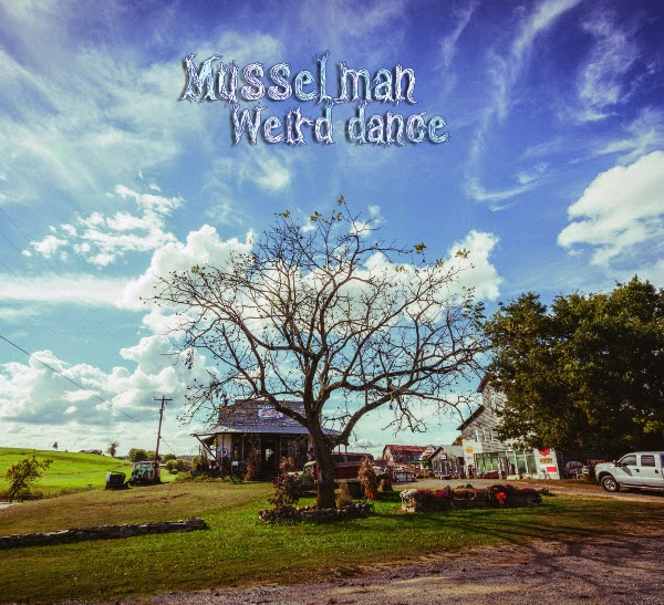 Musselman Weird Dance disco
