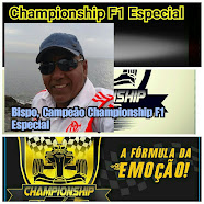 CHAMPIONSHIP F1 ESPECIAL 2017