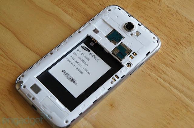 dsc02099 Samsung Galaxy Note 2 İncelemesi