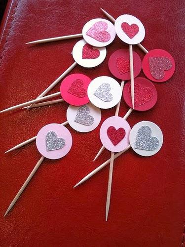 ¡Atención últimas ideas y DIY para San Valentín!