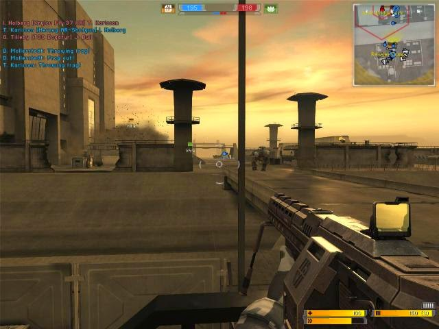 Battlefield 2142 Free Download PC Games