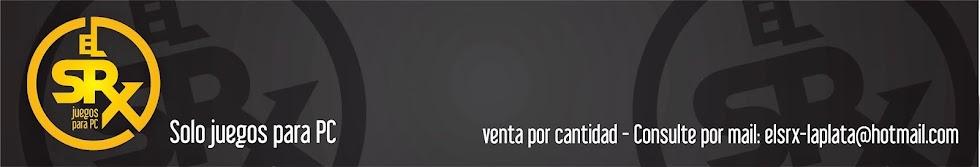 Sr.X Solo PC
