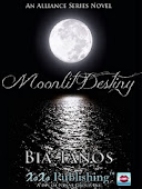 Moonlit Destiny