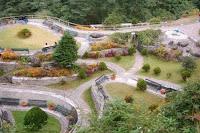 picnic spot Darjeeling,rock garden