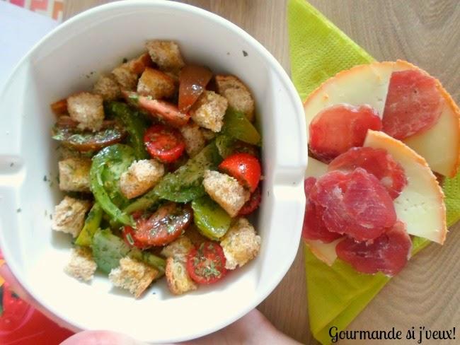 salade-panzanella