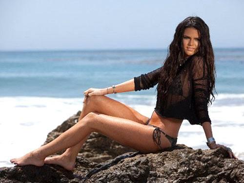 Kendall Jenner Model