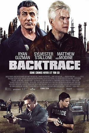 Backtrace - Legendado Torrent